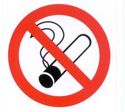 Stoppen met roken voorkomt rimpels